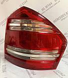 Фонарь задний правый Mercedes GL X164 ліхтар задній Мерседес ГЛ 164 2006 2007 2008, фото 3