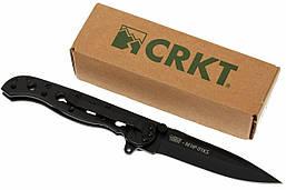 Нож CRKT M16 Spear Point Black M16-01KS