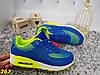 Кросівки жовто-сині, фото 7