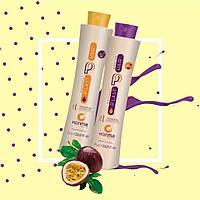 Биксипластия для волос Honma Tokyo Passion Fruit Маракуйя 500 мл x 1000мл
