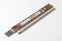 Электроды сварочные МОНОЛИТ 2,5 мм * 300 мм 1кг.