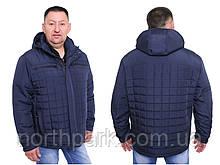Чоловіча демісезонна куртка батал Norway 111