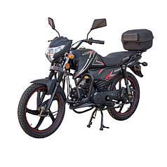 Мотоцикл SPARK SP125C-2C Безкоштовна доставка По Україні без Передоплати