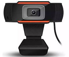Веб-камера з мікрофоном M1 7654