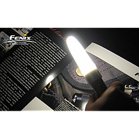 Диффузионный фильтр белый для Fenix TK