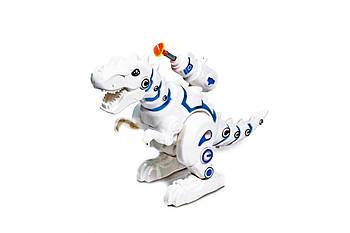 Интерактивная игрушка Zheng Han Дракон Rex 0839  - Интерактивные детские игрушки, Звуковые эффекты, Световые