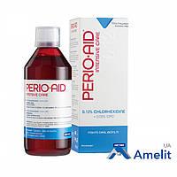 Ополіскувач PERIO-AID INTENSIVE CARE, флакон (Dentaid), 500 мл