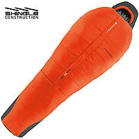 Спальный мешок Ferrino HL Mystic/-10°C Orange/Black Left (86267HAA)