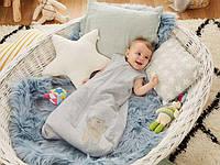 Детский спальный мешок  Lupilu 80-110 рост, фото 1