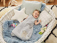 Дитячий спальний мішок Lupilu 80-110 зростання, фото 1