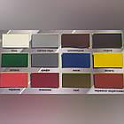 Грунт-емаль 3в1 Вишнева ДНІПРОСПЕЦЕМАЛЬ 2,8 кг. (Грунт-фарба 3 в 1 Днепрспецэмаль), фото 2