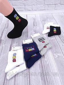 """Дитячі шкарпетки """"Корона"""" 2-4 роки"""