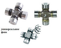 Крестовина ВАЗ-2101 вала карданного (с масл) Finwhale (UJ202)