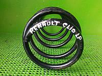 Пружина передняя для Renault Clio Symbol 1шт. 2003, фото 1
