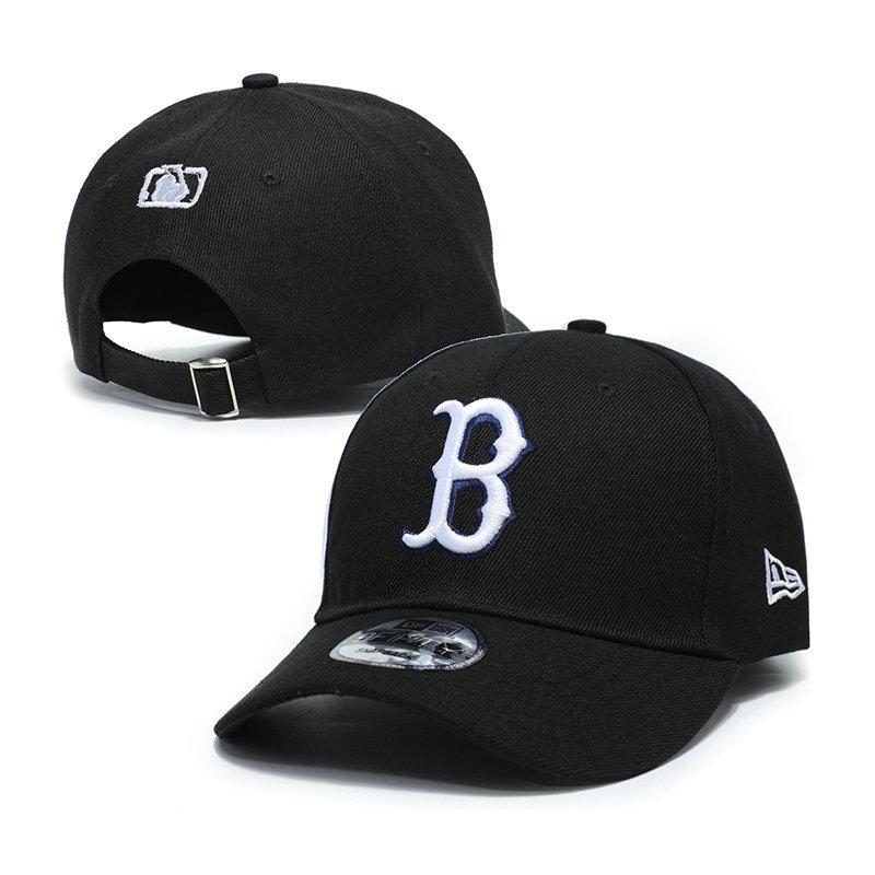 Бейсболка Boston Red Sox / CAP-412 (Реплика)