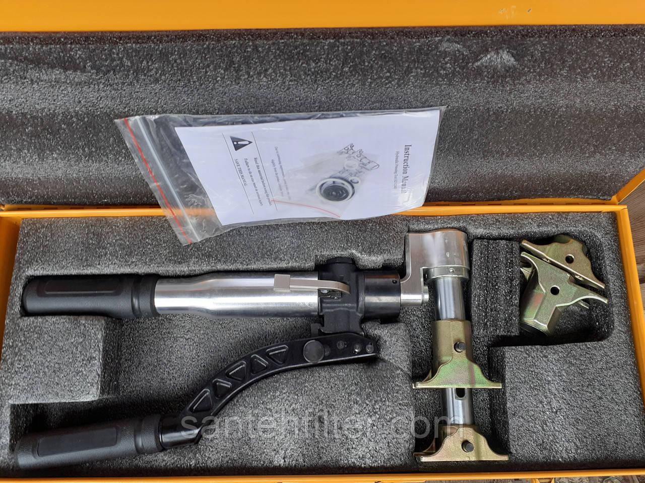 Инструмент Rehau (Рехау) аналог гидравлический монтажный НS-1240
