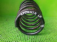 Пружина передняя для Daewoo Leganza 1шт., фото 1