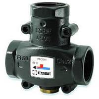 Трехходовой  клапан ESBI  DN40  50,55,60,65,70 градусов