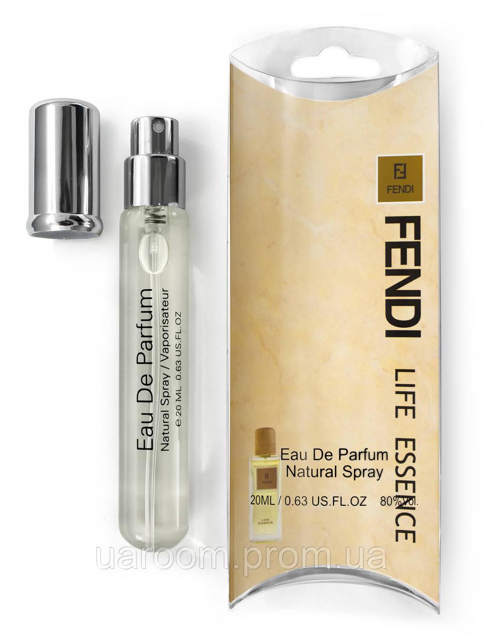 Мини-парфюм мужской Fendi Life Essence, 20  мл