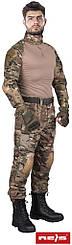 Комплект з толстовки і штанів до пояса TG-PROTECT MO