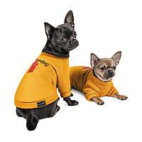 Толстовка Pet Fashion Superdog XS