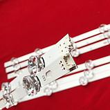 LG 42LF550V подсветка, фото 4