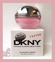 Donna Karan Be Delicious Fresh Blossom Донна Каран Би Делишис Фреш Блассом тестер 100мл женский