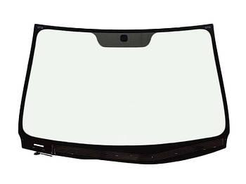 Лобовое стекло Kia Cee'd / ProCee'd 2007-2012 3D Sekurit [обогрев]