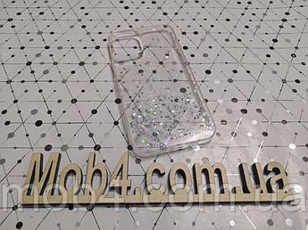 Силіконовий чохол накладка Зоряний пил для Apple iPhone 12 Pro Max