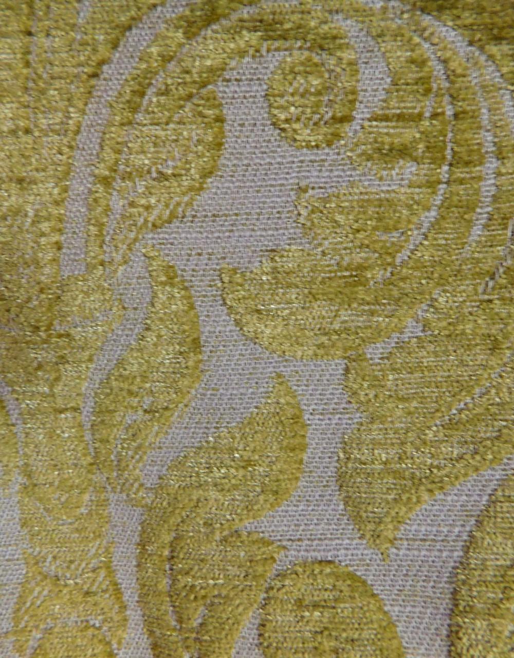 Портьерная ткань REPUBLICAN 06 MOSS