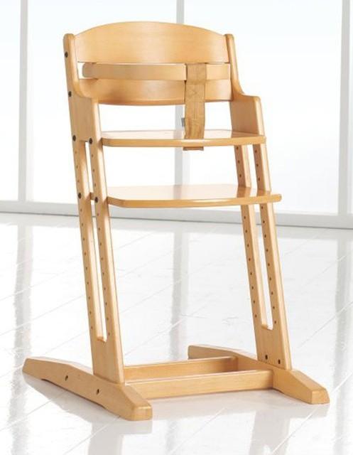 Универсальный стульчик для кормления Baby Dan Chair