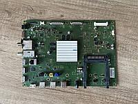Main (материнська) плата QFU 1.2 E LA для телевізорів Philips PFL6XXX (3104 303 54945/ 3104 313 66185), фото 1