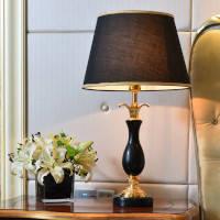 Настольные и прикроватные лампы