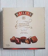 Шоколадные конфеты ассорти Baileys Chocolate Collection Original Irish Cream 138г