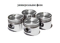 Поршень двигателя  АВТРАМАТ ГАЗ-24 93,0 к-т (гр.А)