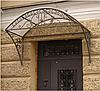 Козирок над входом, К26