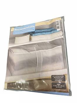 Тканевый органайзер в шкаф Livarno Living 60 x 26 x 46 см