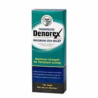 Концентрированный Терапевтический Шампунь, Denorex Therapeutic Protection, 296 мл., фото 1