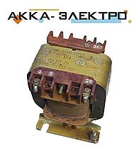 Понижающий трансформатор ОСМ-0,1 380/220 (100Вт)