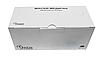 Маски защитные одноразовые белые, 50 шт