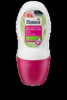 Дезодорант роликовый Balea Pink Pomelo 50мл Шариковый дезодорант Помело Балеа Германия 50мл