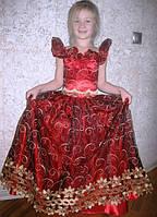 Бальное платье прокат 150грн.