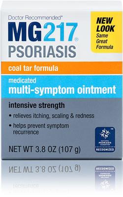 Средства от псориаза
