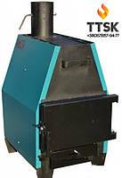 Печь длительного горения Pro Tech ZUBR-ПДГ-15