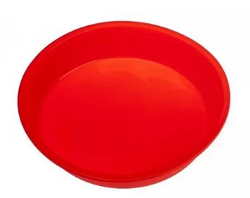 Форма для кексу силікон 26х5,5см №MH-3033/Stenson/(60)