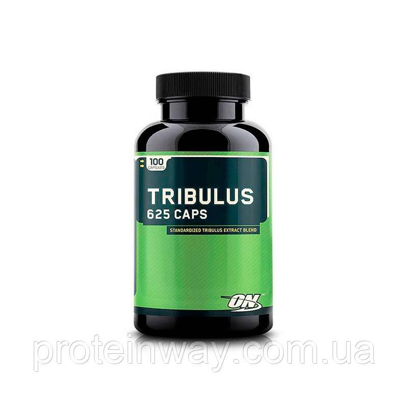 Трибулус Optimum Nutrition Tribulus 625 мг 100 капс