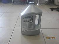 Моторное масло Quicksilver TCW 3 Premium + (4л), для 2-х тактн.