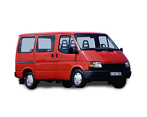Ford Transit 4 (1991 - 1994) Автобус