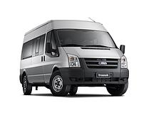 Ford Transit 5 Rest (2006 - 2014) Автобус