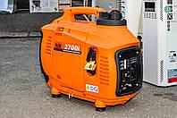 Инверторный генератор Nik PG 2700i (2,2 кВт)